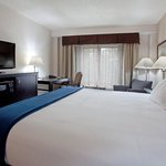 Φωτογραφία: Holiday Inn Express Hotel & Suites Hope Mills