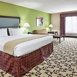 Photo of Holiday Inn Express Troutville-Roanoke North
