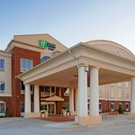 Bild från Holiday Inn Express Hotel & Suites Talladega
