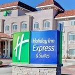 Foto de Holiday Inn Express Hotel  & Suites Banning