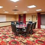 Φωτογραφία: Holiday Inn Express Hotel & Suites Talladega