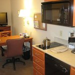 Photo de Candlewood Suites Indianapolis Northwest