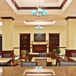 Foto van Holiday Inn Express Hotel & Suites Pauls Valley