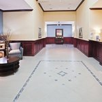 Φωτογραφία: Holiday Inn Express Hotel & Suites Pauls Valley