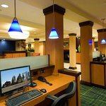 Fairfield Inn & Suites Veronaの写真