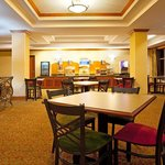 Holiday Inn Express Hotel & Suites Lake Zurich-Barrington resmi