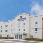 Foto di Candlewood Suites Elgin - Northwest Chicago
