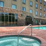 Foto de Holiday Inn Express Hotel & Suites Searcy