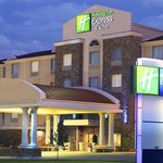 Foto van Holiday Inn Express Hotel & Suites Searcy