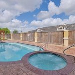 Bild från Sleep Inn & Suites Hotel Pearland - Houston South