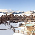 Photo of Waldorf Astoria Park City