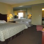Foto Americas Best Value Inn- Starke