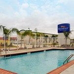 Foto de Baymont Inn & Suites - Sulphur (West Lake Charles)
