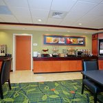 Fairfield Inn & Suites St. Augustineの写真