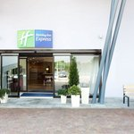 Foto di Holiday Inn Express Milan-Malpensa Airport