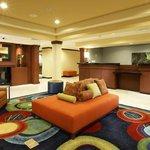Φωτογραφία: Fairfield Inn & Suites Dallas Plano / The Colony