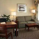 Photo de Hampton Inn & Suites West Point