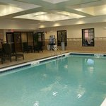 Hampton Inn & Suites Plattsburgh Foto