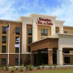 Foto di Hampton Inn & Suites Savannah Airport