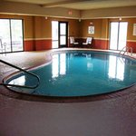 Photo de Holiday Inn Express Hotel & Suites Van Buren-Ft Smith Area