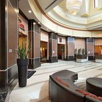 Bilde fra Embassy Suites Atlanta-Kennesaw Town Center