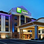 Holiday Inn Express Foto