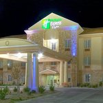Photo of Holiday Inn Express Hotel & Suites Pecos