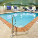 Photo de Holiday Inn Express Columbus - Dublin