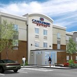 Photo of Candlewood Suites Milwaukee Airport-Oak Creek