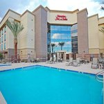 Hampton Inn & Suites Phoenix/Gilbert照片