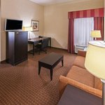 Photo de La Quinta Inn & Suites Port Arthur
