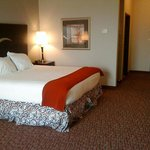 Photo de Holiday Inn Express Hotel & Suites Fort Stockton