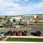 Φωτογραφία: Hilton Garden Inn Billings