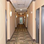 Photo of Holiday Inn Express Hotel & Suites Dumas