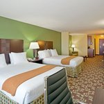 Foto de Holiday Inn Express Hotel & Suites Dumas