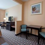 Holiday Inn Express Hotel & Suites West Coxsackie Foto