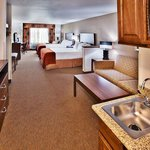 Photo de Holiday Inn Express Hotel & Suites Dubuque-West