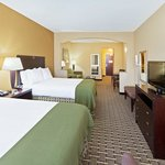 Holiday Inn Express Hotel & Suites El Paso resmi