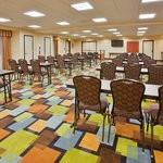 Holiday Inn Express Lodi Foto