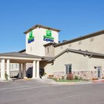 Foto di Holiday Inn Express Lodi