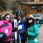 Great day on the Ski Apache slopes