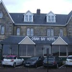 The Oban Bay Hotel