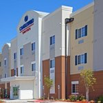 Φωτογραφία: Candlewood Suites Baytown