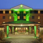 Foto de Holiday Inn Nottingham