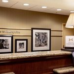Hampton Inn and Suites Chicago-Libertyville resmi