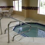 Bilde fra Hampton Inn and Suites Chicago-Libertyville