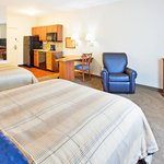 Photo de Candlewood Suites Athens-GA