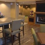 Bilde fra Hampton Inn & Suites Tucson East / Williams Centre