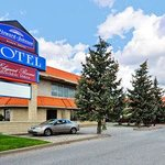 Foto de Howard Johnson Plaza Hotel Windsor Central