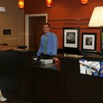 Hampton Inn & Suites Fort Worth / Forest Hillsの写真
